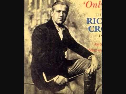 Richard Crooks - Serenade From The Student Prince (1930)