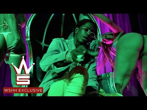 She Prada Me (ft. Young Thug) (NSFW)