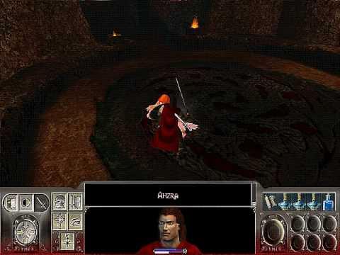 скачать игру Vampire The Masquerade Redemption через торрент - фото 3