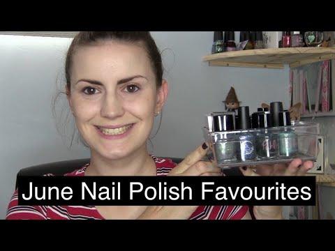 nail-polish-favourites- -june-2019