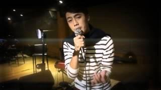 Ald Dinata - Aku Cinta Dia (Chrisye Cover) Feat. Cakra & David