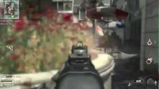 Modern Warfare 3: Gameplay online (11 mins)