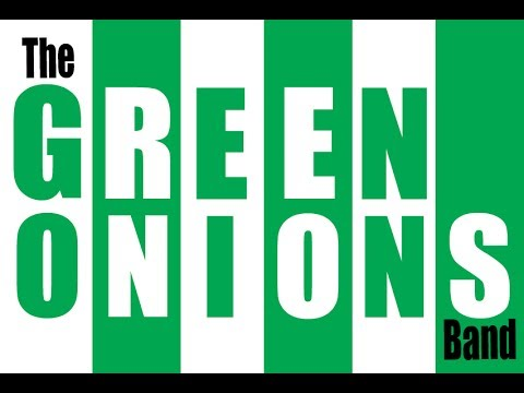 NW Sounds Presents: The Green Onions Band