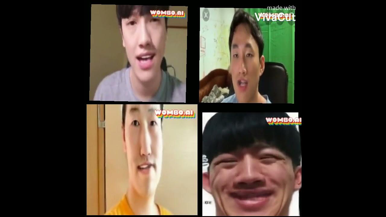 관종4대장 Korean Gamers Angry Hey Yeyaaeyaaa