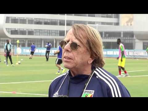 All Africa Games - Preview