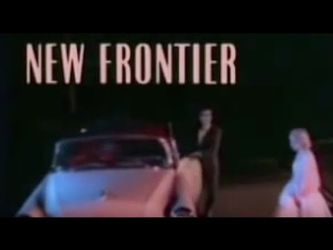 NEW FRONTIER - DONALD FAGEN ( ! ORIGINAL VIDEO ! )