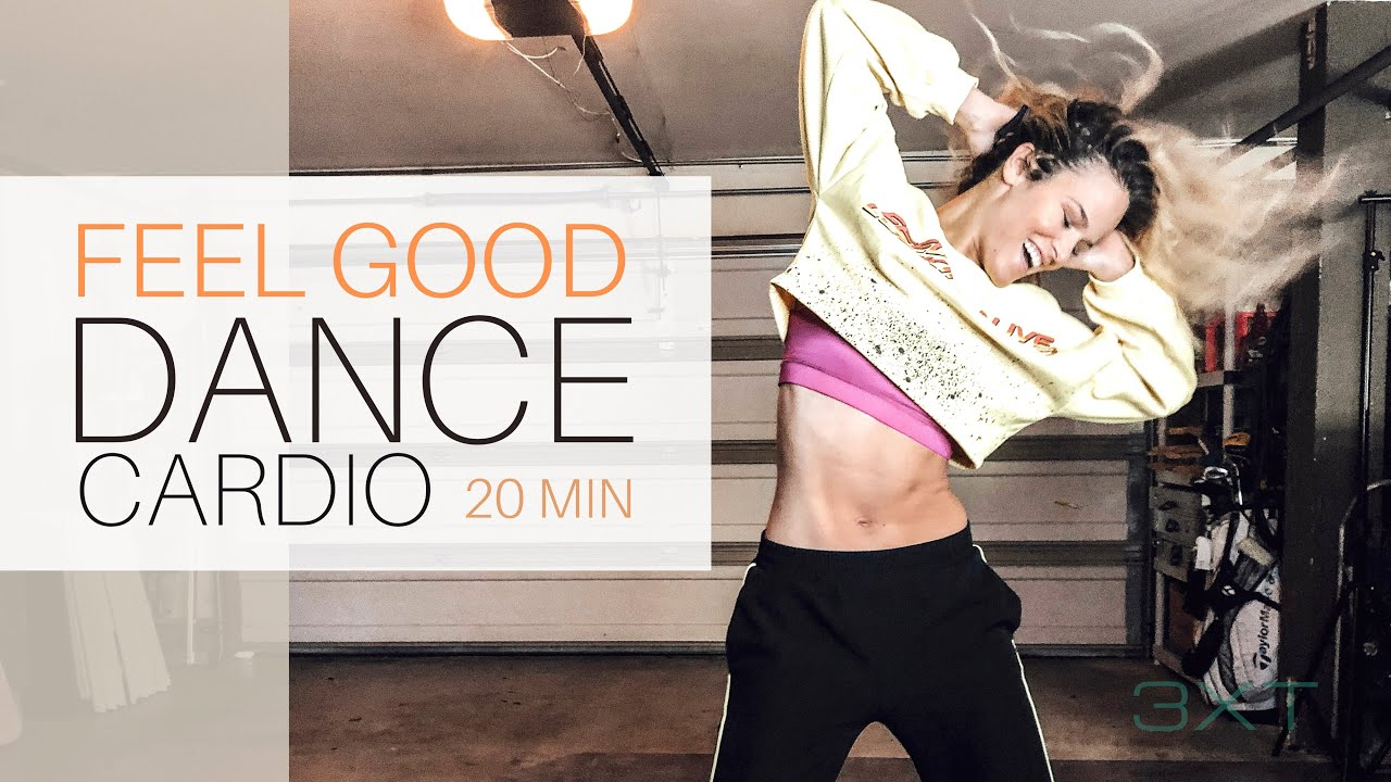 Is Dance really a GOOD WORKOUT? The physical benefits revealed.