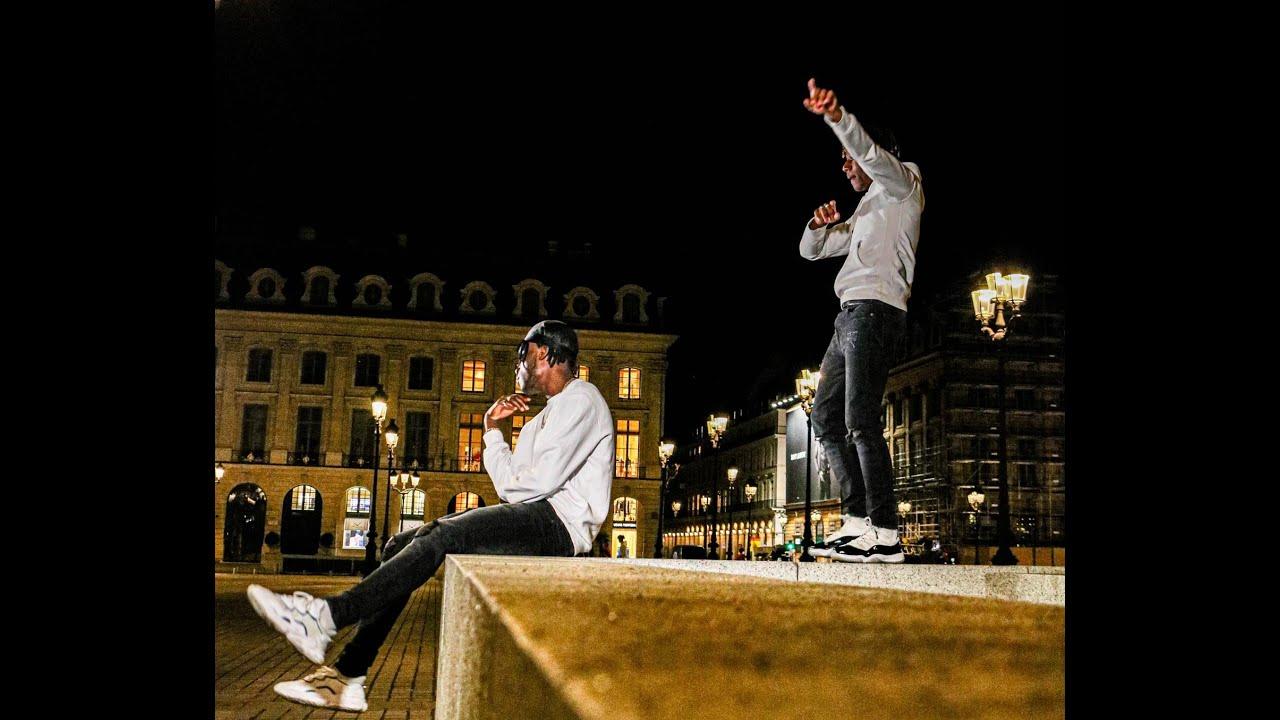 Download La 4B - Toute la nuit (Clip officiel)