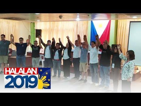 Download #Halalanresults: Incumbent mayor sa Puerto Princesa, panalo na   Halalan 2019