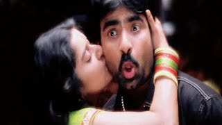 Tu Hi To Hai Meri Duniya - Hindi Song   Ravi Teja, Meera Jasmin   Badla