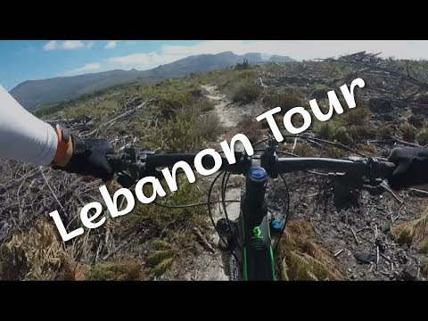 Lebanon Tour | Elgin Valley | Grabouw