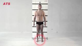 Esercizio Correttivo® - Analisi Posturale Estratto