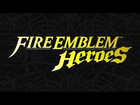 Prologue Map   Tutorial Theme   Fire Emblem Heroes Music [OST]