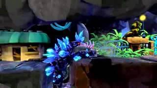 《魔窟》登陆PSN和XBLA平台 宣传影像欣赏 _电视游戏_TVDUOWANCOM.f4v