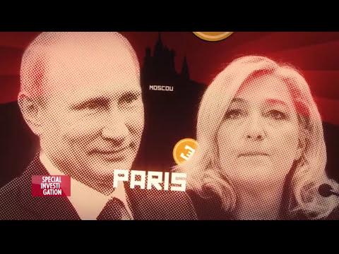 Front National : L'oeil de Moscou - Spécial Investigation
