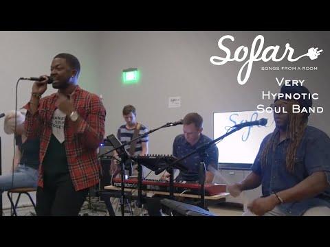 Very Hypnotic Soul Band - Mirrors   Sofar Charleston, SC