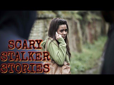 2 True Scary Stalker Stories