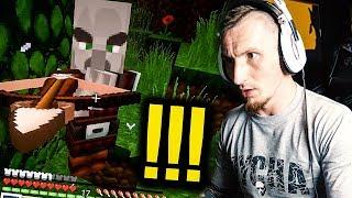 CO TO KU@#$ JEST?! (Minecraft #4)