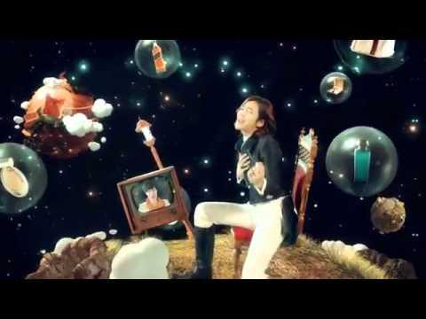 Kim Hyun Joong lotte duty free commercial