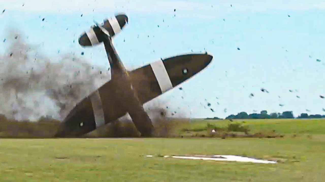 Download Plane Takeoff Goes Very Wrong