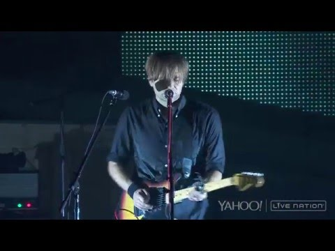 "Death Cab for Cutie - ""Black Sun"" (Live in Milwuakee)"