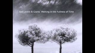 Watch Sad Lovers  Giants A Daughter video