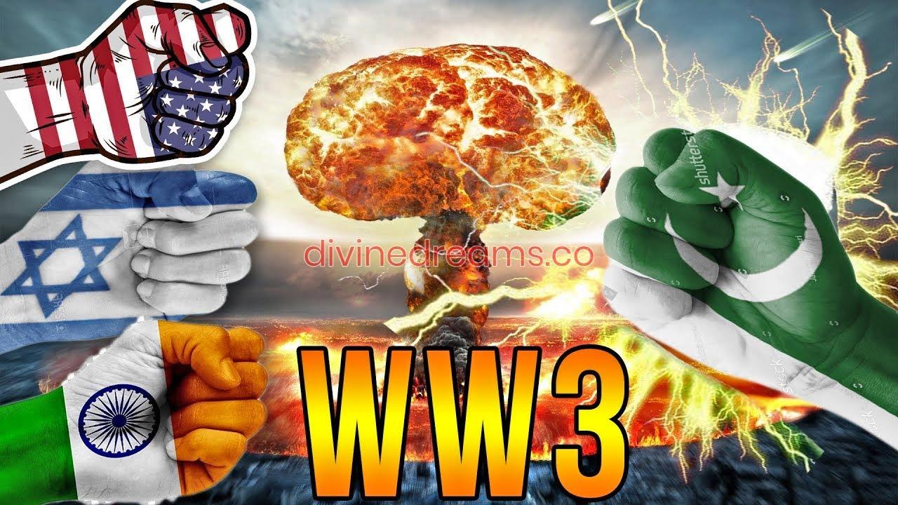 WORLD WAR 3 THE GREAT WAR AGAINST PAKISTAN