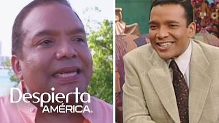 Rafael José cambió de profesión por Despierta América