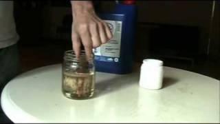 видео Ингибиторы для бетона