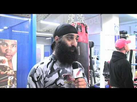 Subaig Singh Interview (2010)