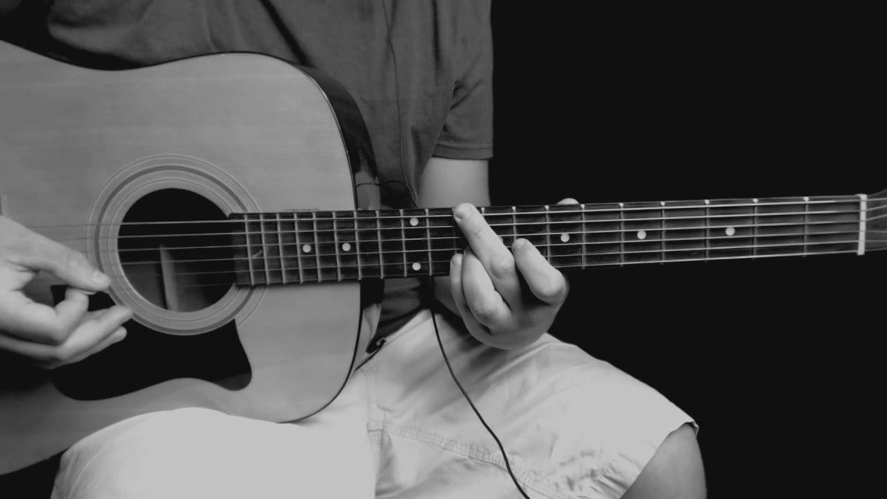 Breaking Benjamin Ashes Of Eden Guitar Cover Hd Youtube