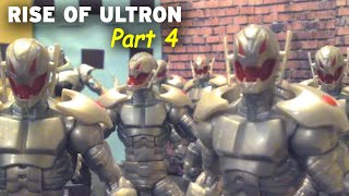 The Rise of Ultron (Part 4)