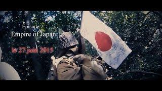 Op cape Gloucester / épisode2: Empire of Japan / By Kprod