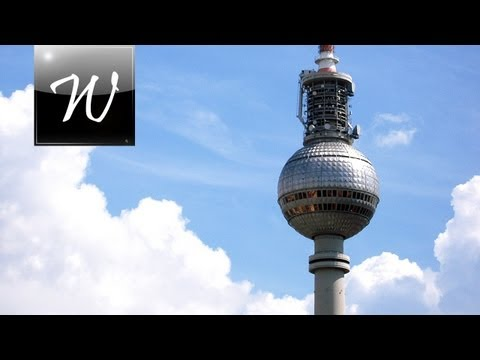 ◄ Fernsehturm, Berlin [HD] ►
