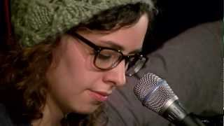 Just A Song - Callie Moore Live at Empty Sea Studios