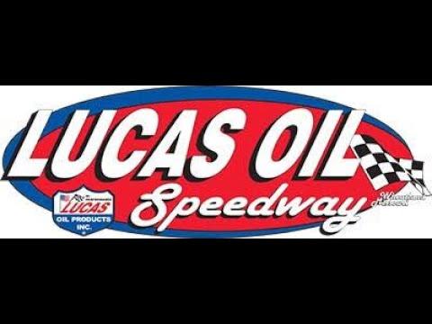 Dan Wheeler BMOD Lucas Oil Speedway Wheatland MO 04/27/19