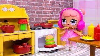 Ляльки ЛОЛ Сюрприз СМІШНІ ВІДЕО #9 Мультики Іграшки LOL dolls