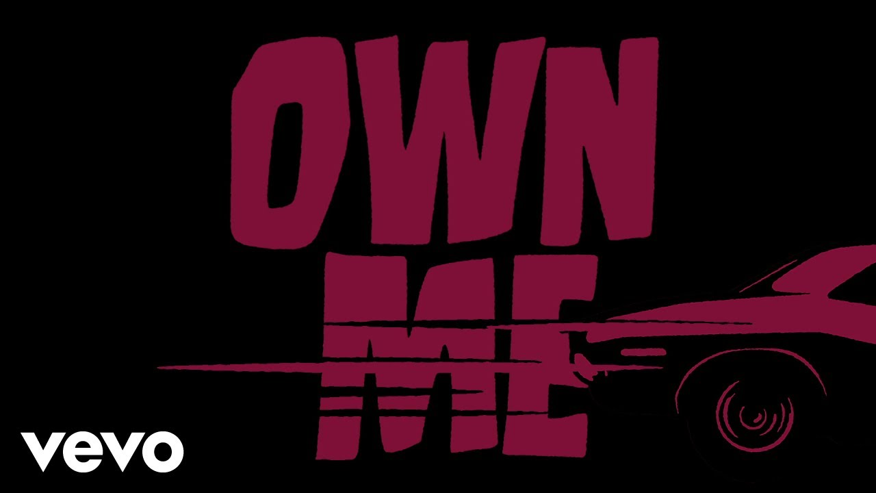 bülow - Own Me (Lyric Video)