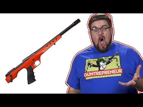 New T/C Rifles, Aimpoint ACRO P1, Nosler Loses A Bet! - TGC News!