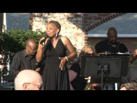Audio File - Myrna Clayton & West Side Winds Jazz Ensemble