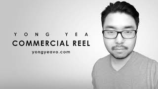Yong Yea - Commercial Voice Over Demo Reel