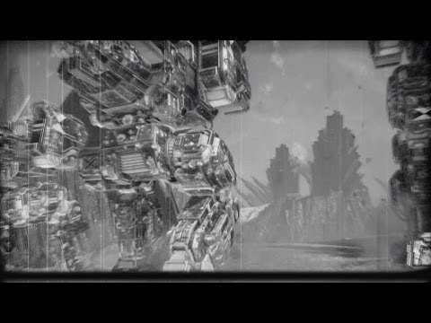 MechWarrior Online - Misery Mech Trailer
