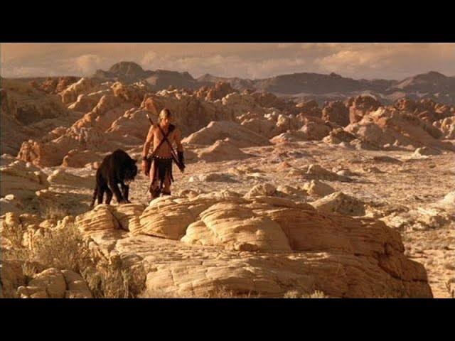 """The Beastmaster"" Free Screening on Zoom!"