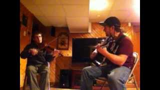 Green Grass Grows cover- Jeremy Clement and Andrew Richmond
