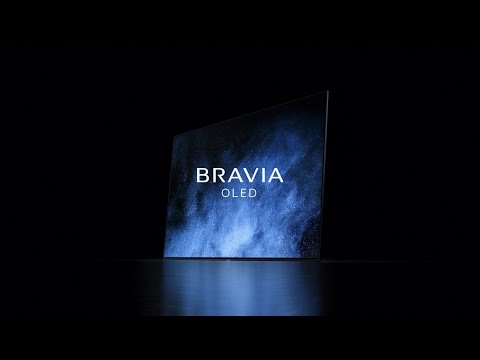 Sony - BRAVIA OLED - Picture quality