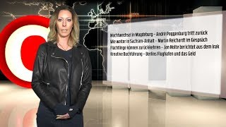 Die Woche COMPACT: Poggenburg-Rücktritt und wie weiter?