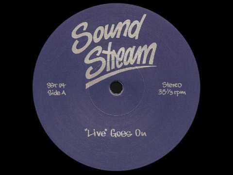 Soundstream - Live Goes On