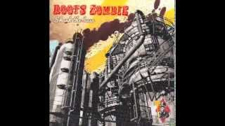 Roots Zombie (70's Step / Skank the bass)