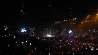 X JAPAN Birthday Song 大合唱 to heath HK 2009