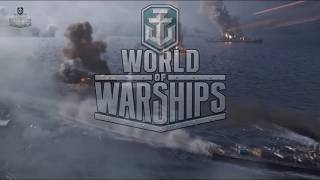 World of Warships Intro 3.0 Test